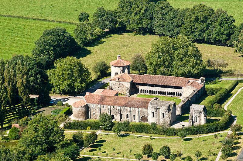 Abbaye Notre Dame de La Grainetière